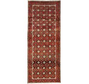 Link to 5' 1 x 12' 7 Shiraz Persian Runner Rug