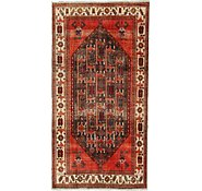 Link to 5' 2 x 9' 9 Shiraz Persian Runner Rug