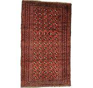Link to 4' 10 x 8' 1 Shiraz Persian Rug