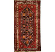 Link to 5' 4 x 10' 2 Shiraz Persian Rug