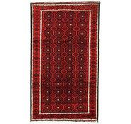 Link to 5' 8 x 9' 10 Shiraz Persian Rug