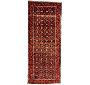 Link to 5' 2 x 12' 7 Shiraz Persian Runner Rug