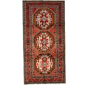 Link to 5' 2 x 10' 1 Shiraz Persian Rug