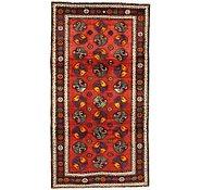Link to 5' 2 x 9' 8 Shiraz Persian Rug
