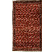 Link to 5' 6 x 9' 5 Shiraz Persian Rug
