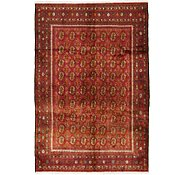 Link to 6' 4 x 9' 3 Shiraz Persian Rug