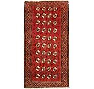 Link to 4' 7 x 8' 9 Shiraz Persian Rug
