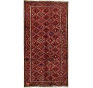 Link to 4' 11 x 9' 5 Shiraz Persian Rug