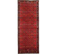 Link to 5' 1 x 12' 5 Shiraz Persian Runner Rug