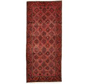 Link to 4' 2 x 9' 5 Shiraz Persian Rug