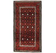 Link to 4' 6 x 8' 3 Shiraz Persian Rug