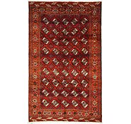 Link to 6' 4 x 10' 3 Shiraz Persian Rug