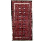 Link to 5' 3 x 10' 3 Shiraz Persian Rug