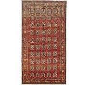 Link to 5' 6 x 10' 2 Balouch Persian Rug