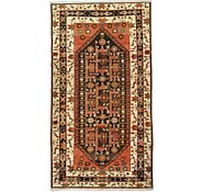 Link to 5' 6 x 10' 1 Shiraz Persian Rug