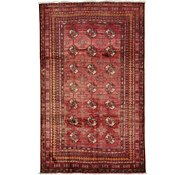 Link to 6' 2 x 10' Shiraz Persian Rug