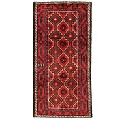 Link to 5' 1 x 10' 1 Shiraz Persian Rug