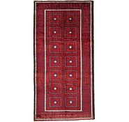 Link to 5' 3 x 10' 5 Balouch Persian Rug