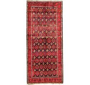 Link to 5' 3 x 11' 11 Shiraz Persian Runner Rug