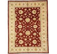 Link to 8' 10 x 11' 5 Peshawar Ziegler Oriental Rug