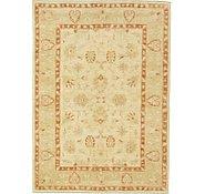 Link to 5' 5 x 7' 7 Peshawar Ziegler Oriental Rug