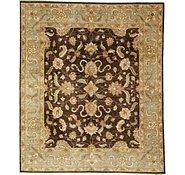 Link to 8' 3 x 9' 8 Peshawar Ziegler Oriental Rug