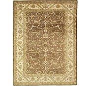 Link to 9' x 11' 10 Peshawar Ziegler Oriental Rug
