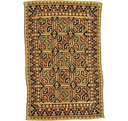 Link to 5' 5 x 8' 7 Kilim Suzani Rug