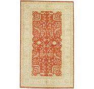 Link to 5' 6 x 8' 10 Peshawar Ziegler Oriental Rug