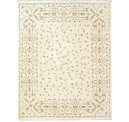 Link to 7' 11 x 10' Royal Tabriz Oriental Rug
