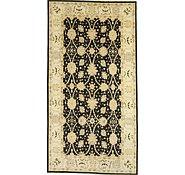 Link to 8' 1 x 15' 4 Peshawar Ziegler Oriental Rug