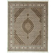 Link to 8' x 9' 11 Tabriz Oriental Rug