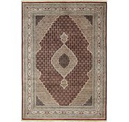 Link to 8' 2 x 11' 5 Tabriz Oriental Rug