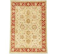 Link to 4' 10 x 6' 11 Peshawar Ziegler Oriental Rug