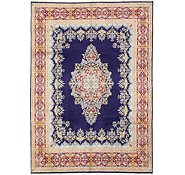 Link to 9' 9 x 13' 9 Kerman Persian Rug