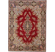 Link to 9' 9 x 13' 4 Kerman Persian Rug