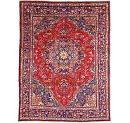 Link to 9' 3 x 12' 3 Mashad Persian Rug