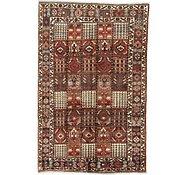 Link to 6' 6 x 10' 1 Bakhtiar Persian Rug