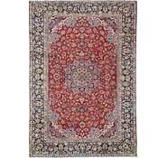Link to 9' 2 x 13' 2 Isfahan Persian Rug