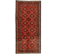 Link to 4' 7 x 9' 4 Shiraz Persian Rug