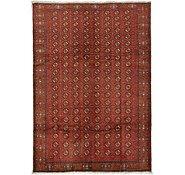 Link to 5' 8 x 9' 5 Shiraz Persian Rug