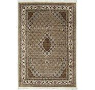 Link to 6' 7 x 9' 8 Tabriz Oriental Rug