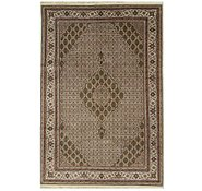 Link to 6' 6 x 9' 8 Tabriz Oriental Rug