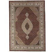 Link to 8' 3 x 11' 7 Tabriz Oriental Rug