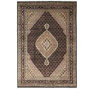 Link to 7' 11 x 11' 5 Tabriz Oriental Rug