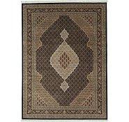 Link to 8' 5 x 11' 7 Tabriz Oriental Rug