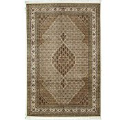 Link to 6' 7 x 10' 1 Tabriz Oriental Rug