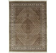 Link to 8' 3 x 11' 1 Tabriz Oriental Rug