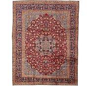 Link to 9' 11 x 12' 9 Mashad Persian Rug