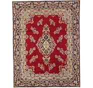 Link to 9' 10 x 12' 8 Kerman Persian Rug